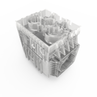 3d printing pre-production