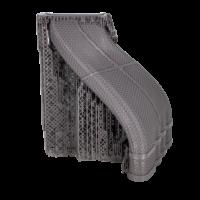 xGPP-Gray resin