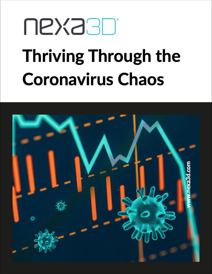 Thriving Through Coronavirus