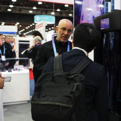 additive manufacturing tradeshow