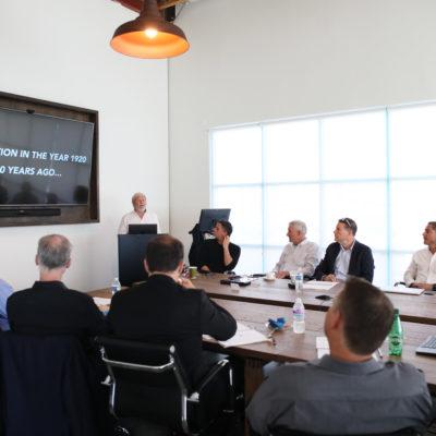 nexa3d conference room