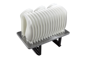 24 3D printed midsoles