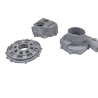 thermoplastic 3d printing