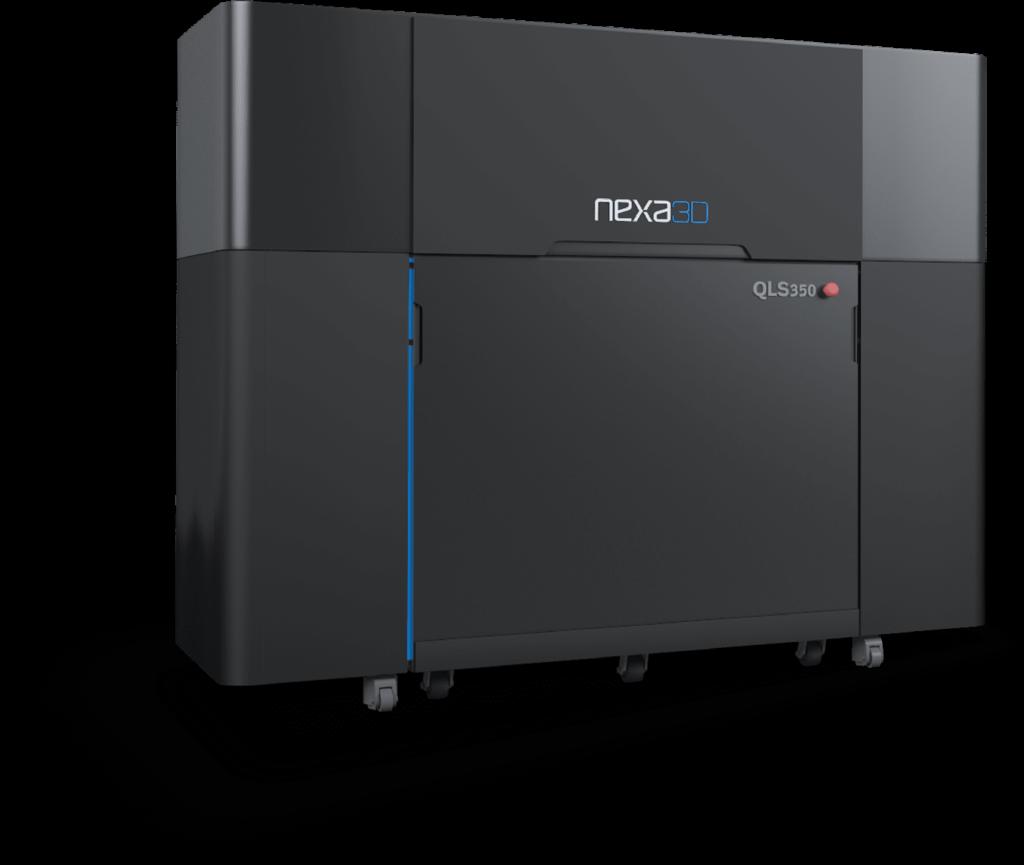 QLS350 Thermoplastic Printer