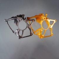 xcast 3D printing resin