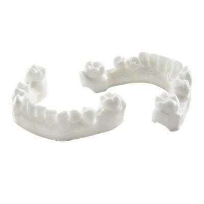 3d printed dental supplies