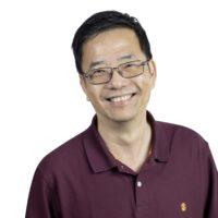 Tony Jou