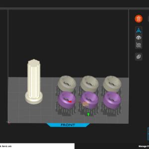 3d print model software