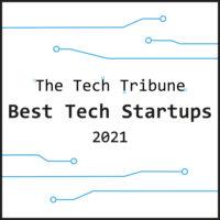 Best Tech Startup 2021