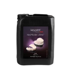 keymodel ultra 3d printing material