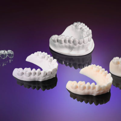 3d printing for dentistry