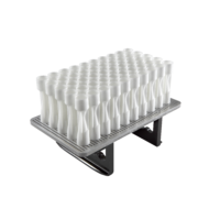white 3d printing material