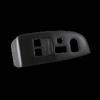 black 3d printing material