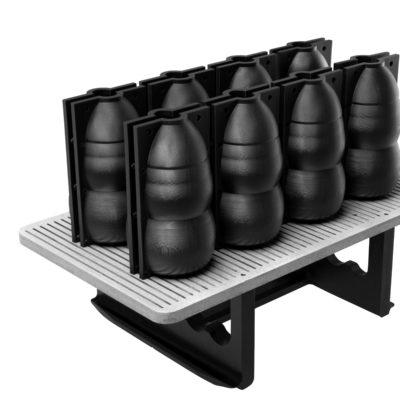 3d printing bottle mold