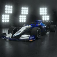 Williams Racing using 3D Printing technology from Nexa3D