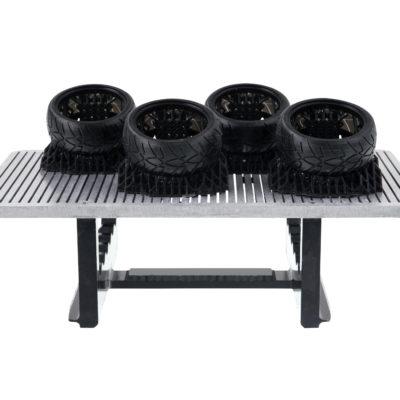 xFlex manufactured parts