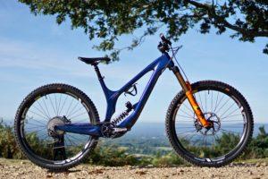 ARBR bike